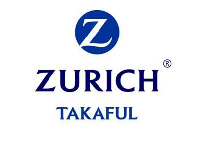 Zurich takaful logo