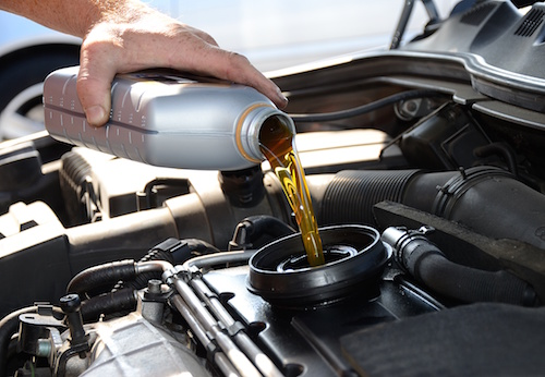 How Often Should You Change Your Engine Oil - JM Motor Services