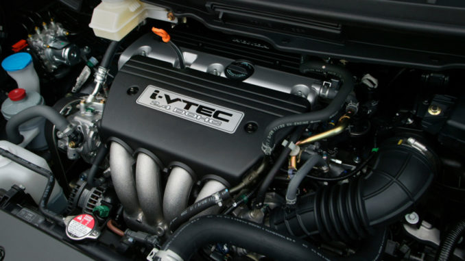 What's So Special About The Honda i-VTEC Engine?