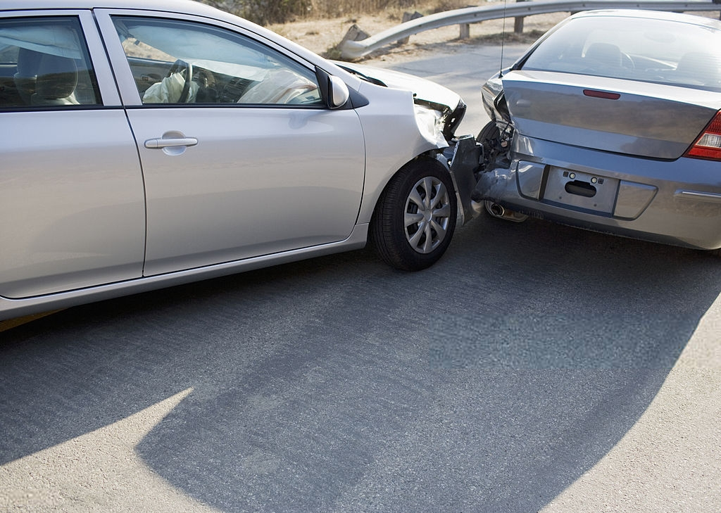 Things To Remember If You're In A Car Accident
