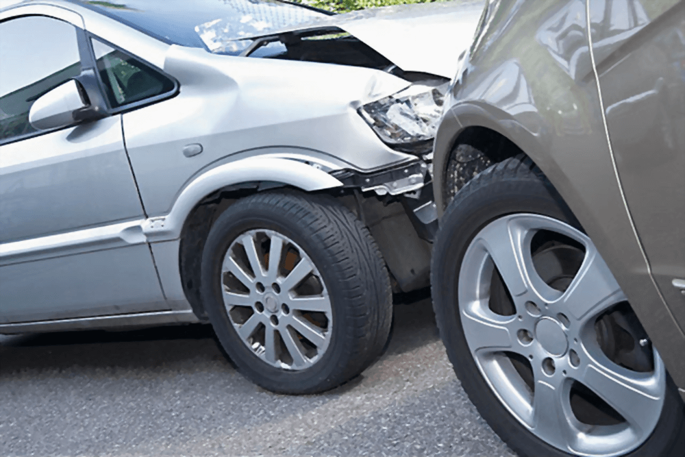 Common Car Fixes After An Accident