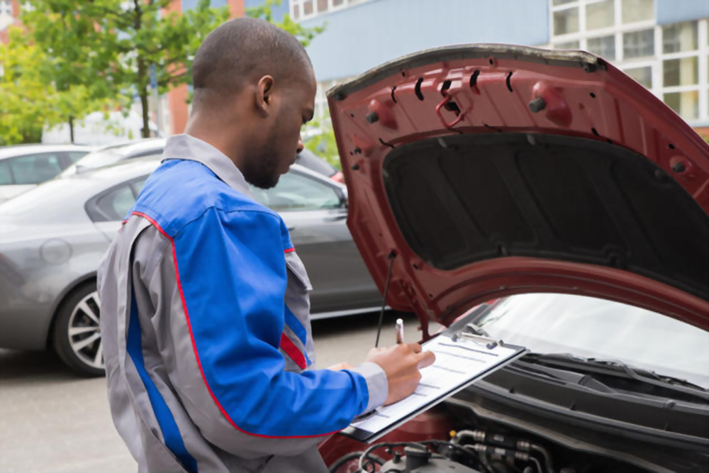 Things To Check After Your Car Service